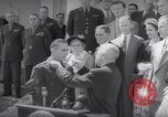 Image of President Harry S Truman presents Medals of Honor Washington DC USA, 1952, second 37 stock footage video 65675072673