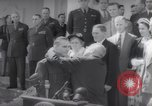 Image of President Harry S Truman presents Medals of Honor Washington DC USA, 1952, second 41 stock footage video 65675072673