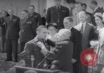 Image of President Harry S Truman presents Medals of Honor Washington DC USA, 1952, second 44 stock footage video 65675072673