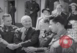 Image of President Harry S Truman presents Medals of Honor Washington DC USA, 1952, second 57 stock footage video 65675072673