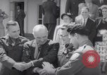 Image of President Harry S Truman presents Medals of Honor Washington DC USA, 1952, second 60 stock footage video 65675072673
