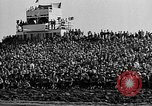 Image of Gilmore Stock Car Race Los Angeles California USA, 1934, second 25 stock footage video 65675072676