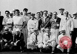 Image of Gilmore Stock Car Race Los Angeles California USA, 1934, second 27 stock footage video 65675072676