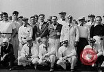 Image of Gilmore Stock Car Race Los Angeles California USA, 1934, second 28 stock footage video 65675072676