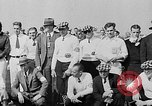 Image of Gilmore Stock Car Race Los Angeles California USA, 1934, second 36 stock footage video 65675072676