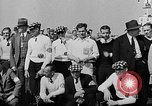 Image of Gilmore Stock Car Race Los Angeles California USA, 1934, second 37 stock footage video 65675072676
