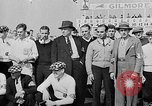 Image of Gilmore Stock Car Race Los Angeles California USA, 1934, second 39 stock footage video 65675072676