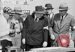 Image of Gilmore Stock Car Race Los Angeles California USA, 1934, second 45 stock footage video 65675072676