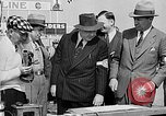 Image of Gilmore Stock Car Race Los Angeles California USA, 1934, second 46 stock footage video 65675072676