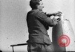 Image of Reinhard Tilling Germany, 1931, second 10 stock footage video 65675072680