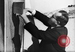 Image of Reinhard Tilling Germany, 1931, second 19 stock footage video 65675072680