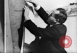 Image of Reinhard Tilling Germany, 1931, second 22 stock footage video 65675072680