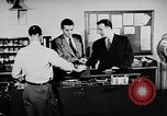 Image of secret services agent Washington DC USA, 1952, second 3 stock footage video 65675072685