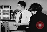 Image of secret services agent Washington DC USA, 1952, second 44 stock footage video 65675072685