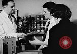 Image of secret services agent Washington DC USA, 1952, second 50 stock footage video 65675072685