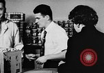 Image of secret services agent Washington DC USA, 1952, second 51 stock footage video 65675072685