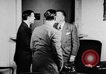 Image of secret services agent Washington DC USA, 1952, second 53 stock footage video 65675072689