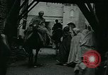 Image of Bazaars in Moslem countries Middle East, 1936, second 16 stock footage video 65675072702