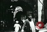 Image of Bazaars in Moslem countries Middle East, 1936, second 17 stock footage video 65675072702