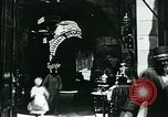 Image of Bazaars in Moslem countries Middle East, 1936, second 18 stock footage video 65675072702