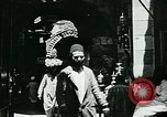 Image of Bazaars in Moslem countries Middle East, 1936, second 20 stock footage video 65675072702