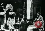 Image of Bazaars in Moslem countries Middle East, 1936, second 22 stock footage video 65675072702