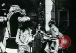Image of Bazaars in Moslem countries Middle East, 1936, second 23 stock footage video 65675072702