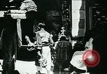 Image of Bazaars in Moslem countries Middle East, 1936, second 25 stock footage video 65675072702