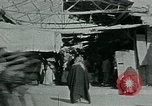 Image of Bazaars in Moslem countries Middle East, 1936, second 36 stock footage video 65675072702