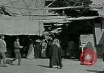 Image of Bazaars in Moslem countries Middle East, 1936, second 37 stock footage video 65675072702