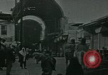 Image of Bazaars in Moslem countries Middle East, 1936, second 50 stock footage video 65675072702