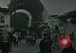 Image of Bazaars in Moslem countries Middle East, 1936, second 52 stock footage video 65675072702