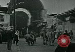 Image of Bazaars in Moslem countries Middle East, 1936, second 54 stock footage video 65675072702