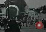 Image of Bazaars in Moslem countries Middle East, 1936, second 56 stock footage video 65675072702