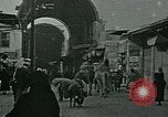 Image of Bazaars in Moslem countries Middle East, 1936, second 57 stock footage video 65675072702
