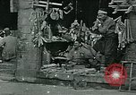 Image of Bazaars in Moslem countries Middle East, 1936, second 58 stock footage video 65675072702