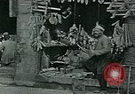 Image of Bazaars in Moslem countries Middle East, 1936, second 59 stock footage video 65675072702