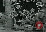 Image of Bazaars in Moslem countries Middle East, 1936, second 60 stock footage video 65675072702