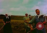 Image of German civilians Germany, 1945, second 42 stock footage video 65675072705