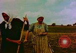 Image of German civilians Germany, 1945, second 53 stock footage video 65675072705