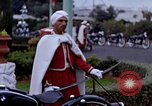 Image of palace guards Tunis Tunisia, 1959, second 61 stock footage video 65675072708