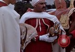 Image of palace guards Tunis Tunisia, 1959, second 17 stock footage video 65675072709