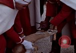 Image of palace guards Tunis Tunisia, 1959, second 24 stock footage video 65675072709