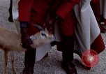 Image of palace guards Tunis Tunisia, 1959, second 40 stock footage video 65675072709