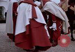 Image of palace guards Tunis Tunisia, 1959, second 50 stock footage video 65675072709