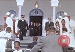 Image of Dwight D Eisenhower Tunis Tunisia, 1959, second 1 stock footage video 65675072710