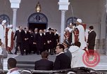 Image of Dwight D Eisenhower Tunis Tunisia, 1959, second 7 stock footage video 65675072710