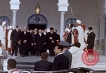 Image of Dwight D Eisenhower Tunis Tunisia, 1959, second 8 stock footage video 65675072710