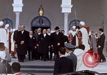 Image of Dwight D Eisenhower Tunis Tunisia, 1959, second 10 stock footage video 65675072710