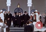 Image of Dwight D Eisenhower Tunis Tunisia, 1959, second 11 stock footage video 65675072710